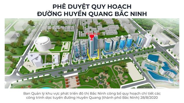 Dabaco Huyền Quang - Park View City